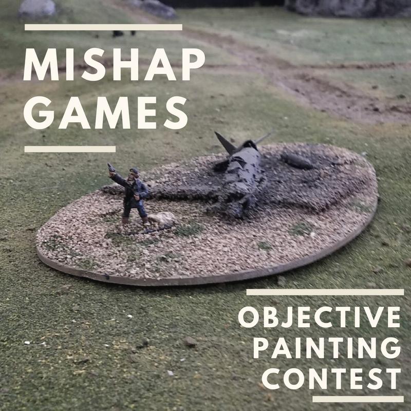 Miniature Games